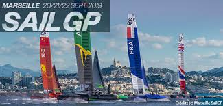 Massilia Kite à Sail GP